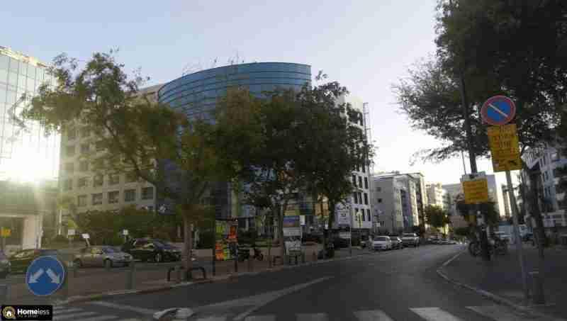 חנויות להשכרה | הברזל רמת החייל תל אביב יפו