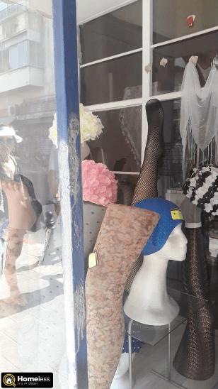חנויות למכירה | המלך ג'ורג' לב העיר תל אביב יפו
