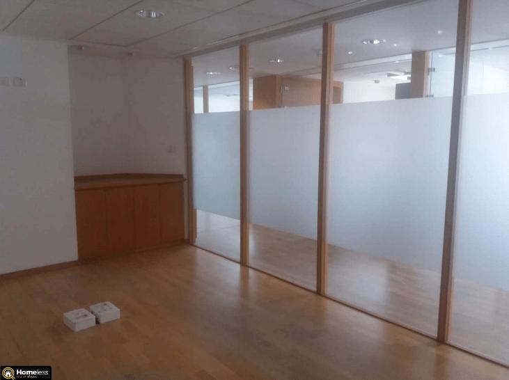 משרדים להשכרה | שדרות אבא אבן אזור התעשיה הרצליה