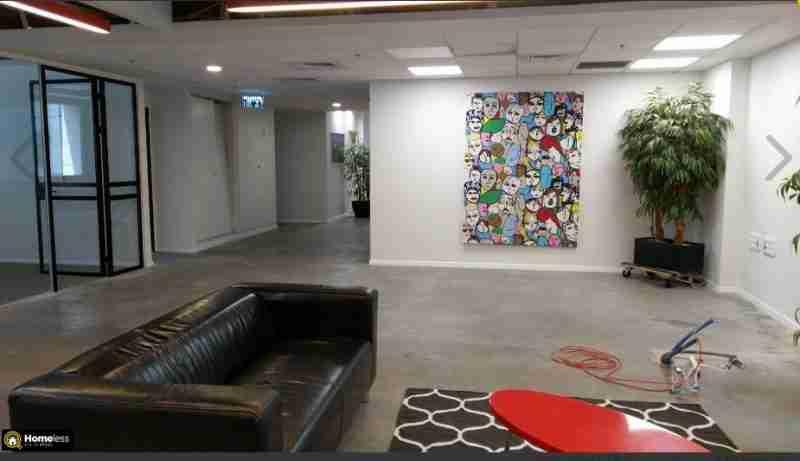 משרדים להשכרה | משרדים להשכרה רחוב הנחושת 817 מר מ…