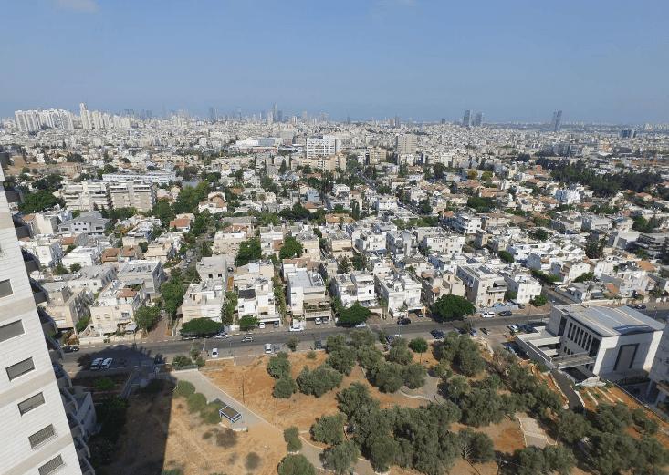 דירה, 5 חדרים | מוטה גור רמת הדר גבעת שמואל