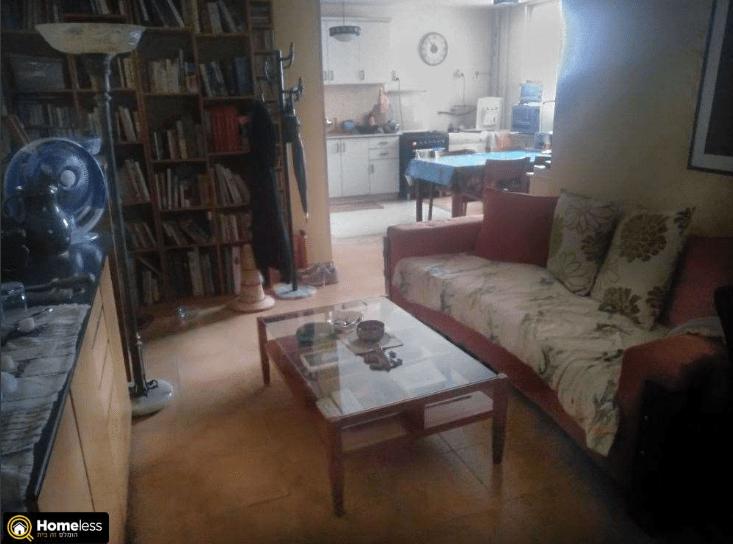 דירה 3 חדרים | מוהליבר קרוב לכבאים יהוד-מונוסון