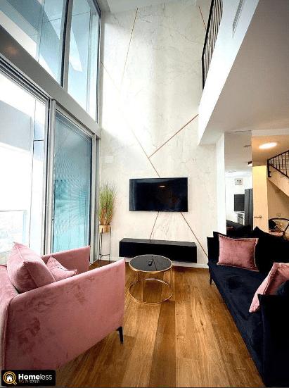 דופלקס 4 חדרים | החשמונאים לב תל אביב, לב העיר צפו…