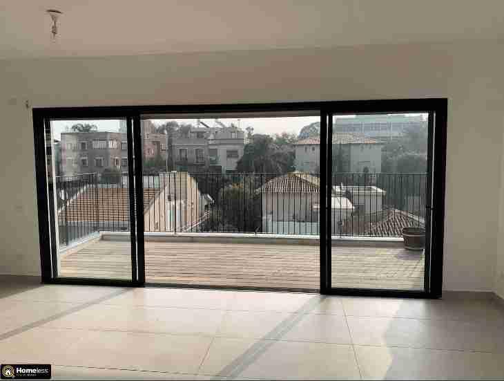 דירה 5 חדרים | רומנילי 25 שכונת דן שכונת דן