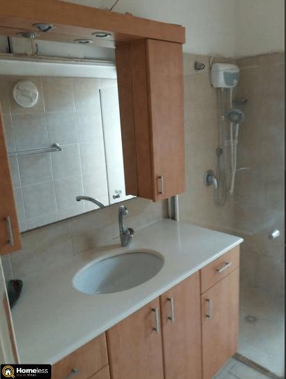 דירה 3 חדרים | מוצקין מרכז העיר פתח תקווה