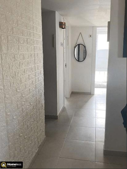 דירה 3.5 חדרים | פרלשטיין מרכז בת ים