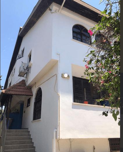 בית פרטי, 7 חדרים | ברנר כצנלסון ראשון לציון