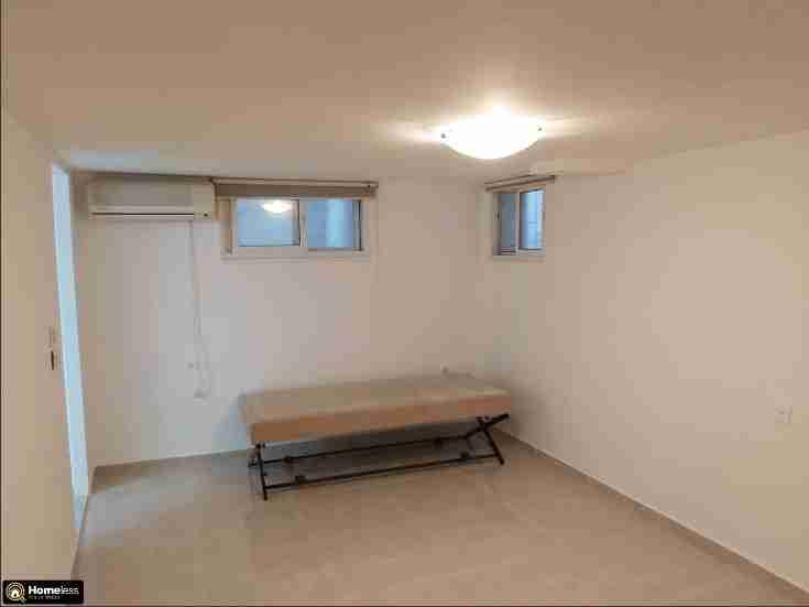 יחידת דיור 2 חדרים | משעול העוזרד רמות ב' ירושלים
