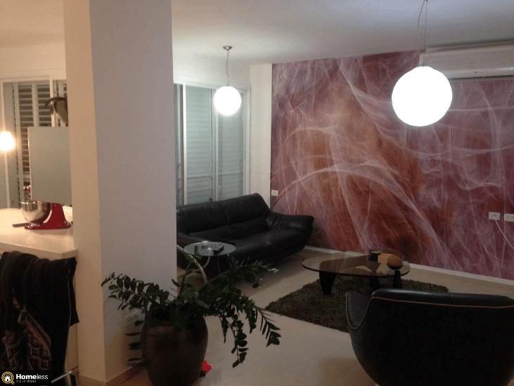 דירה 3 חדרים | ארלוזורוב ארלוזורוב רמת גן