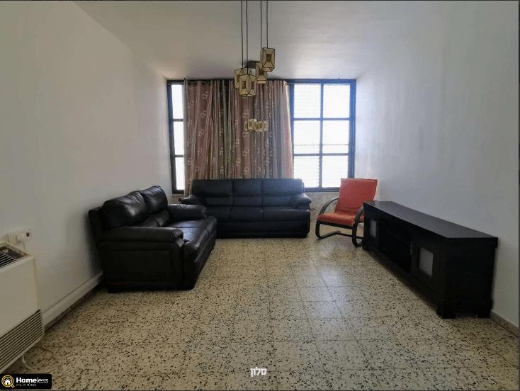 דירה 4 חדרים | השומר נווה הדרים ראשון לציון