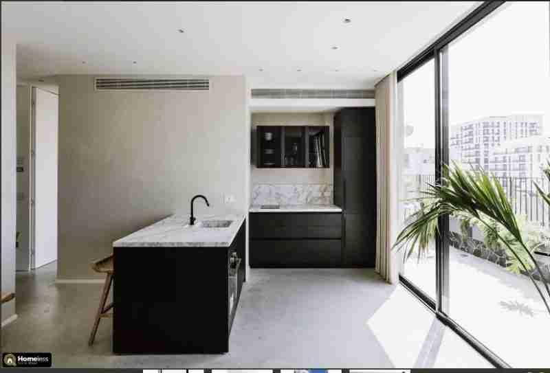 פנטהאוז 3 חדרים | העלייה פלורנטין תל אביב יפו