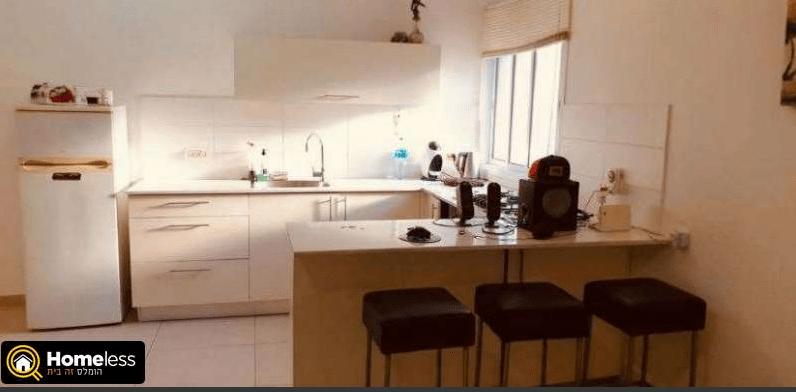 דירה 2.5 חדרים | סוקולוב אגרו חולון
