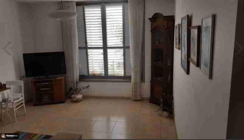 דירה 4 חדרים | יהודה הלוי מרכז נתניה