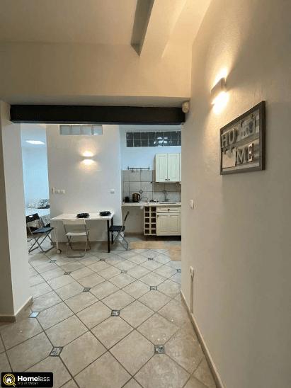 דירת סטודיו 1 חדרים | יהודה מרגוזה 33 יפו יפו