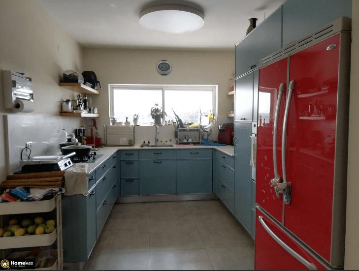 דו משפחתי 5.5 חדרים | הברוש 50 כפר טרומן