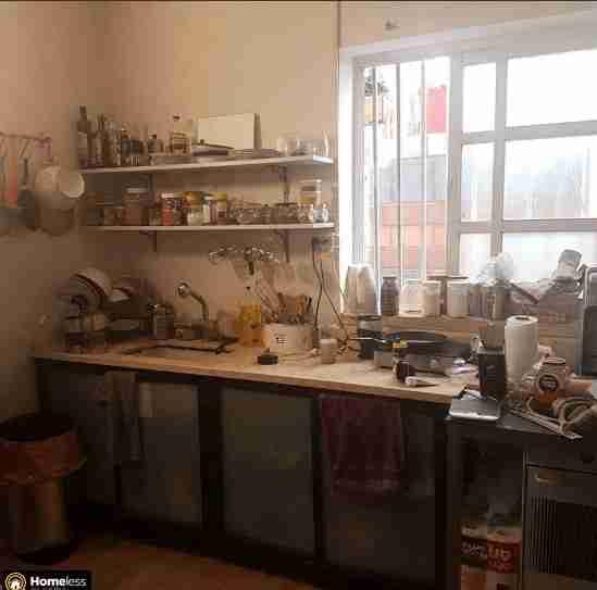 דירה 2 חדרים | שיינקין לב העיר תל אביב יפו