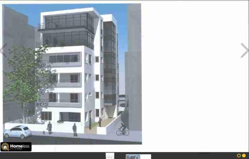 דירה 4 חדרים | אחד העם לב העיר תל אביב יפו