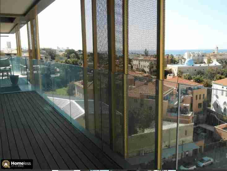 דירה 2.5 חדרים | יהודה הימית יפו העתיקה – נמל יפו …