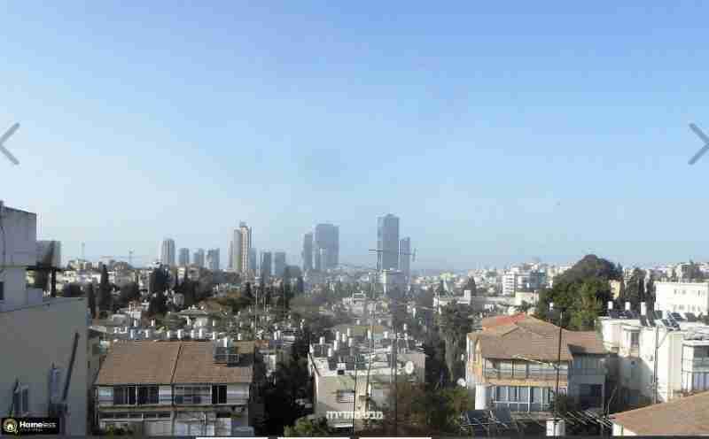 דירה 4 חדרים | שועלי שמשון יד לבנים רמת גן