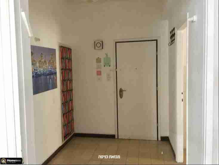 דירה 2 חדרים | ארלוזורוב הצפון הישן תל אביב יפו