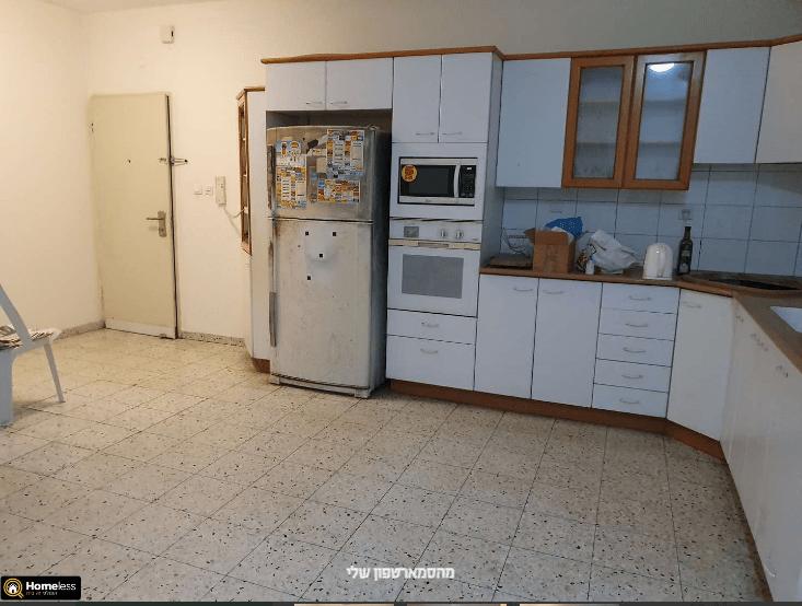 דירה 3 חדרים | זבוטינסקי רמת ורבר פתח תקווה