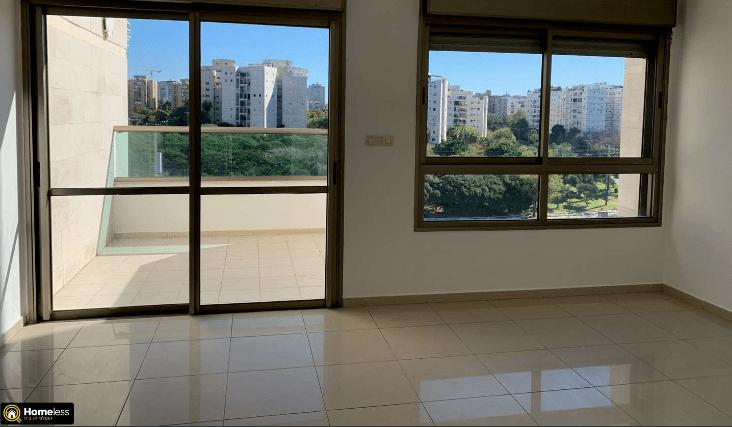 דירה, 3 חדרים | אליהו ברלין אזורי חן תל אביב יפו