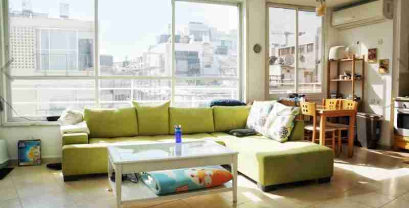 דירה 2.5 חדרים | צידון הצפון הישן תל אביב יפו 3,050,000 ₪