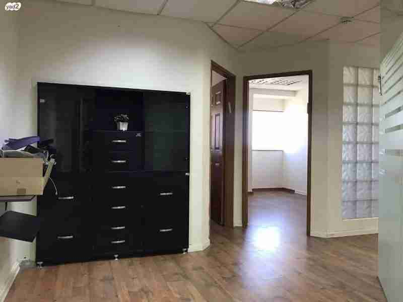 משרדים להשכרה באשקלון